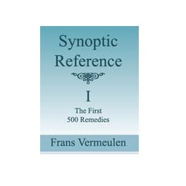Synoptic Reference